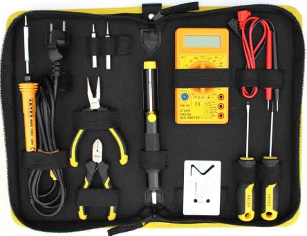Antex Soldering Iron Kit for use with Antex Soldering Stations product photo