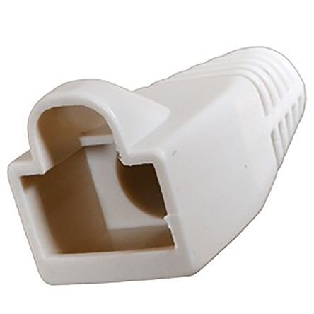 Cinch Connectors RJ45 Boot for use with RJ45