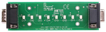 EB004, E-Block LED Evaluation Board product photo
