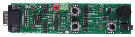 Matrix, E-blocks DSP Output Demonstration Board, EB086