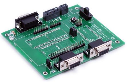 Matrix, E-blocks Arduino Uno Connector Shield - EB093