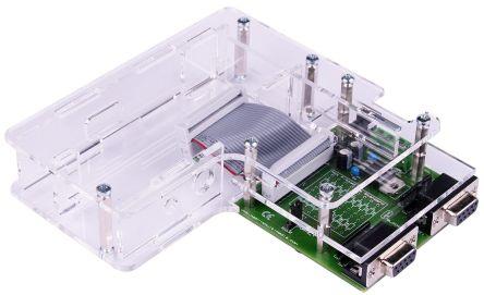Matrix, E-blocks Raspberry Pi Interface Expansion Board - EB385