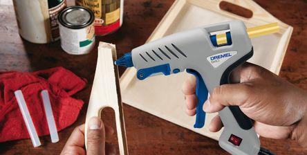 Glue Gun 940 100 → 240V Hot Melt Glue Gun