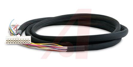 snap-hd-20f6 opto 22 | 6ft high density wiring harness | 890-8365 | rs  components