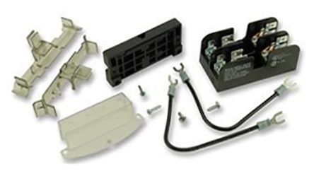 Fuse Holder for use with SBE Encapsulated Industrial Control Transformers product photo