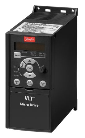 Excellent 132F0020 Danfoss Inverter Drive 3 Phase In 0 200 Vvc Mode Wiring Digital Resources Aeocykbiperorg