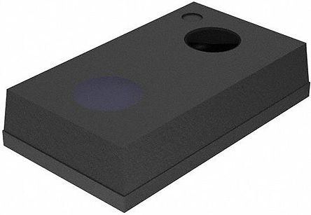 Si1143-M01-GMR Silicon Labs, Proximity Sensor IC, 1 → 50cm, 1.71 → 3.6 V 10-Pin QFN