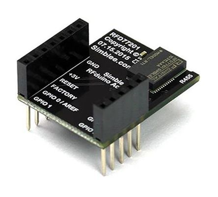 Simblee BLE module with antenna DIP