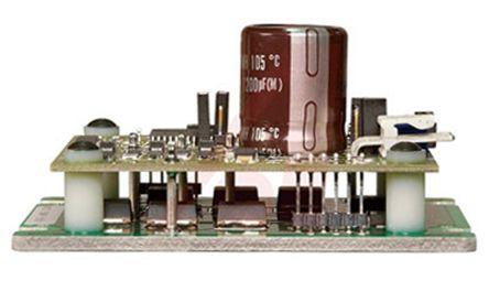 Ametek, DC Motor Controller, Potentiometer, Voltage Control, 11 → 28 V dc,  20 A, Panel Mount