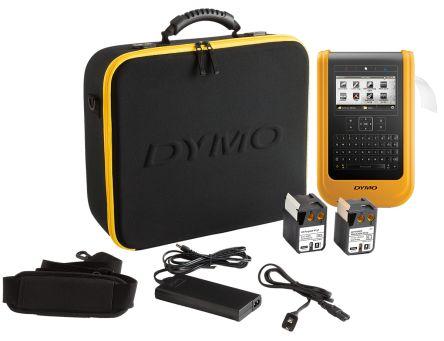 DYMO XTL 500 (1873489) Label Printer Kit with QWERTY (UK) Keyboard, Euro Plug