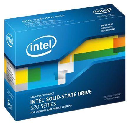 Intel ソリッドステートハードドライブ 内蔵 1.6TB SATA III