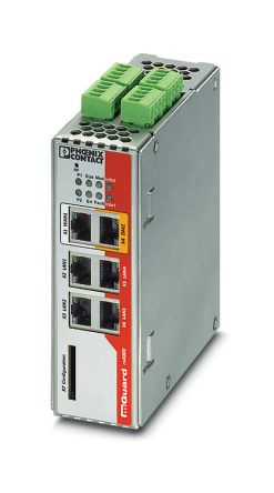 Phoenix Contact Ethernet Switch
