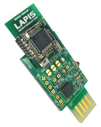 LAPIS Bluetooth Smart (BLE) Dongle - MK71050-03USB-EK