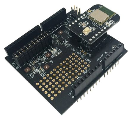 Lapis Bluetooth Smart (BLE) Arduino Shield