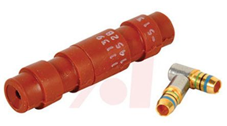 12 Way MIL Spec Circular Connector Receptacle product photo