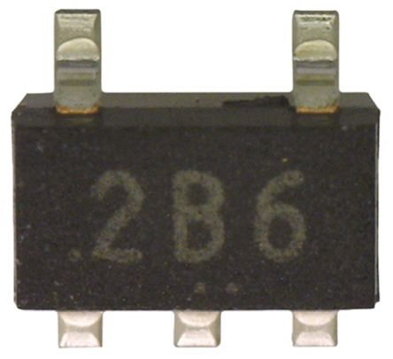 Toshiba TC7SH125F,LJ(CT, 1, Bus Buffer, 13 ns @ 50 pF 8mA, 5-Pin SSOP