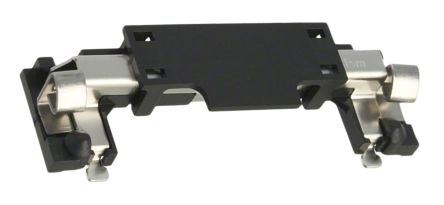 Molex 48099 Series, Card Holder for use with Mini PCIe, PCI