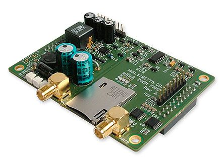 Siretta GSM & GPRS Modem ZOOM-G-UMTS, 800 MHz, 850 MHz, 1900 MHz, 2100 MHz, RS232, Serial, USB, SMA Female Connector