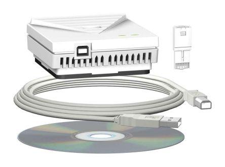 CCT15860 PC Programming Kit IC, IHP product photo