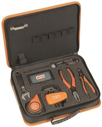 46 Piece Maintenance Tool Kit product photo