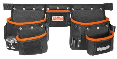 Nylon, 5 Pockets Tool Belt Pouch product photo