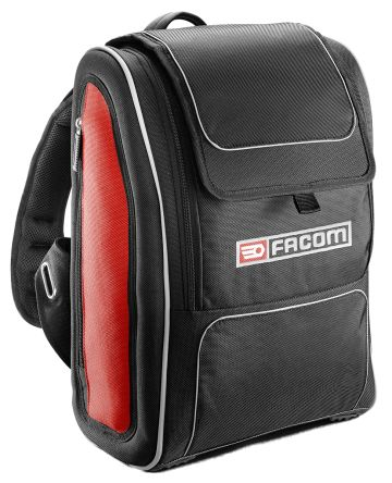 Facom Nylon Backpack 180mm x 300mm x 480mm