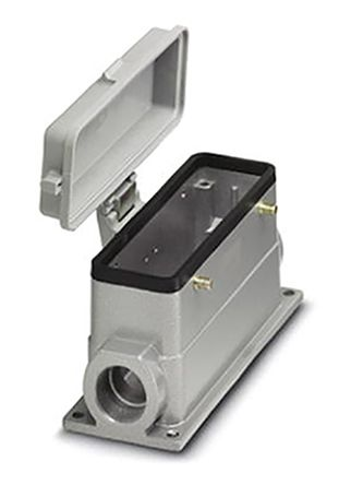 Connector Housing 1604830 product photo