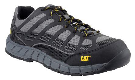 Scarpe sportive antinfortunistiche CAT da Uomo, 41, S1P, HRO