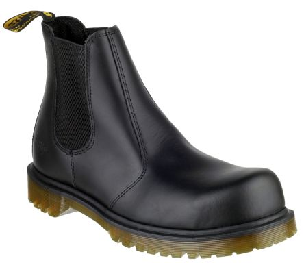 Steel Toe Cap Mens Safety Boots
