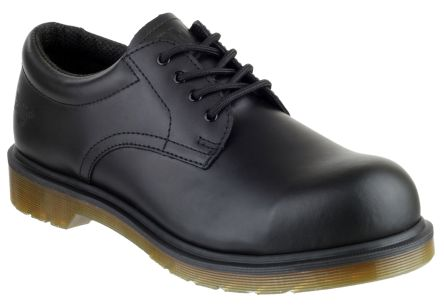 99c9d4b1c6f Dr Martens Icon 2216 Steel Toe Safety Shoes, UK 10, EU 44, Resistant To  Slip, US 11 Anti-Slip No