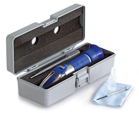 Kern Salt Refractometer, 100% max, 0% min, Analogue