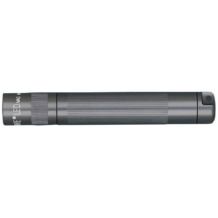 Maglite AAA Solitaire LED Grey