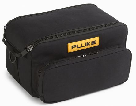 FLUKE-17xx Soft Case Energy Monitor Carrying Case, For Use With Fluke 1730 Energy Logger