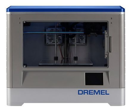 Impresora 3D, Dremel, Idea Builder 3D20