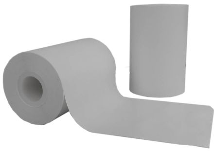 Able Systems White Thermal Printer Paper