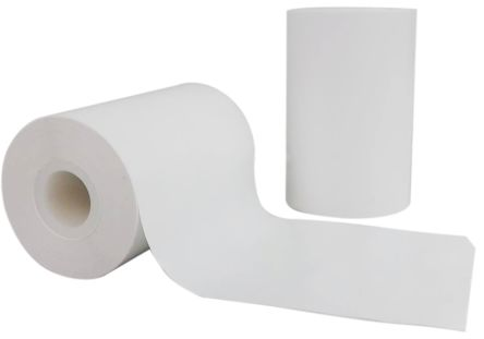 White Thermal Printer Paper product photo