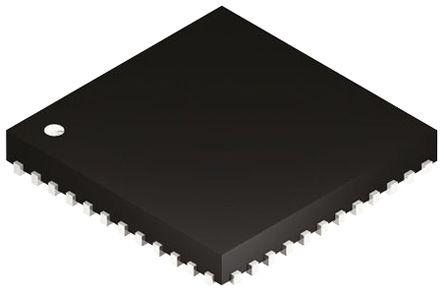 FT813Q-T, LCD Controller 8 bit Mono Audio Format, SVGA Support SPI 1.8 → 3.3 V, 56-Pin VQFN