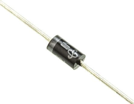 Vishay Switching Diode, 2-Pin DO-204AL 1N4937GP-E3/54