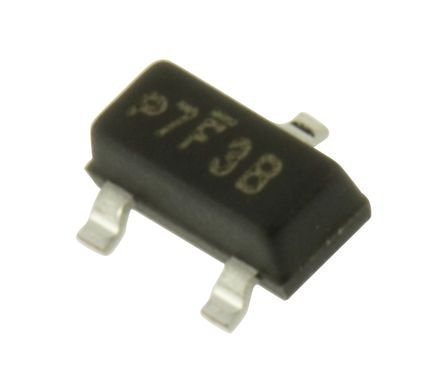 SOD-323 3.6 V 5 X Zener Single Diode 150 °C 200 mW 2 Pins 5 /%