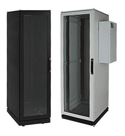 Hoffman Enclosures Server Cabinet