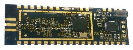 RF Solutions GAMMA-868-SO RF Transceiver Module 868 MHz, 1.8 → 3.6V