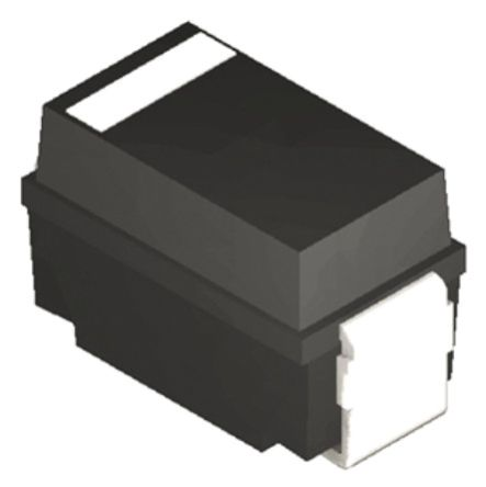 HY Electronic Corp 200V 1A, Silicon Junction Diode, 2-Pin DO-214AC ES1D