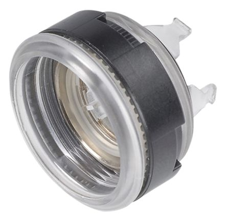 Push Button Switch for use with HMI Components Series 84