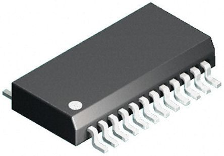 ZETA Codec RF SPI interface 24pin QSSOP