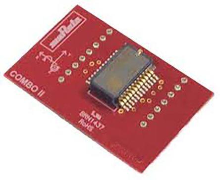 Accelerometer Sensors | RS Components