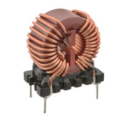 2 x 33 mH Wurth Elektronik WE-CMB Common Mode Choke 210 mΩ