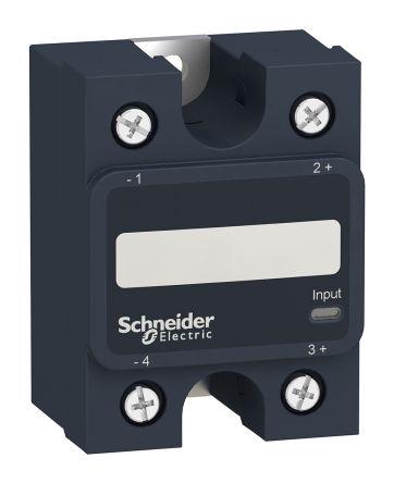 SSP1A150BDT Schneider Electric 50 A SPNO Solid State Relay Zero