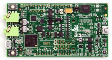 Analog Devices EZ-Kit Lite Mini DSP Evaluation Board ADZS-BF706-EZMINI