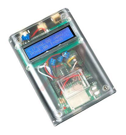 ADAFRUIT INDUSTRIES Arduino UNO, Genuino UNO Case, Clear