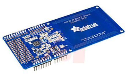 ADAFRUIT INDUSTRIES 789,NFC/RFID Controller Sheild for Arduino